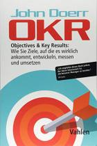 OKR: Objectives & Key Results