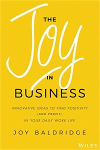 The Joy in Business book summary