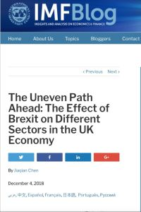 The Uneven Path Ahead summary