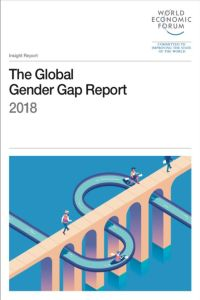 The Global Gender Gap Report 2018 summary