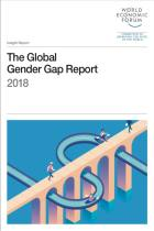 The Global Gender Gap Report 2018