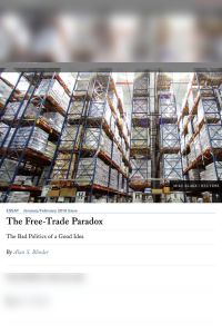 The Free-Trade Paradox summary
