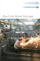 Blue-Collar Worker Shortages