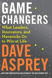 Game Changers book summary