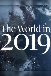The World in 2019 summary