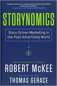 Storynomics book summary