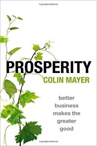 Prosperity book summary