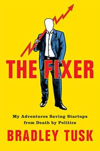 The Fixer book summary