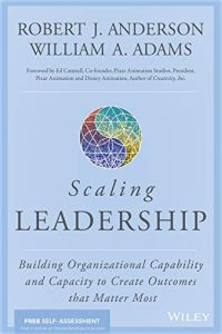Scaling Leadership book summary