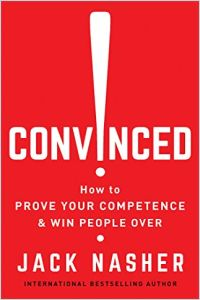 Convinced! book summary