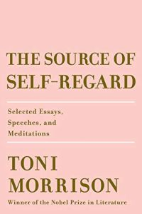 The Source of Self-Regard book summary