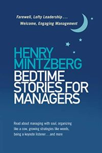 Bedtime Stories for Managers book summary