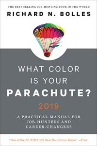 What Color Is Your Parachute? 2019 book summary