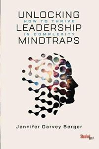 Unlocking Leadership Mindtraps book summary