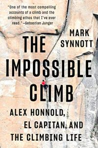 The Impossible Climb book summary
