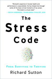 The Stress Code book summary