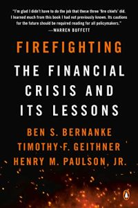 Firefighting book summary