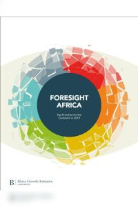 Foresight Africa summary