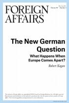 The New German Question