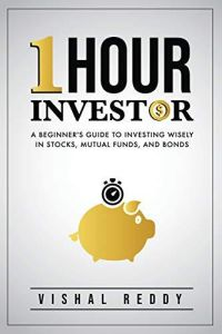 One Hour Investor book summary