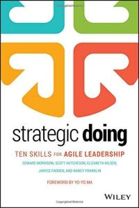 Strategic Doing book summary