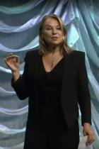 Esther Perel on Relationship Skills and Workplace Dynamics at SXSW 2019