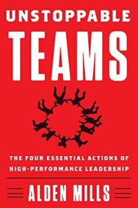 Unstoppable Teams book summary