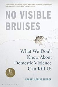 No Visible Bruises book summary