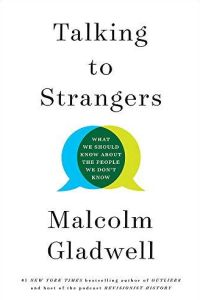 Talking to Strangers book summary