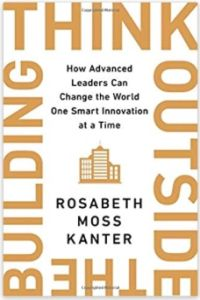 Think Outside the Building book summary