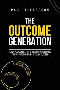 The Outcome Generation book summary