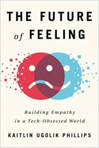 The Future of Feeling book summary