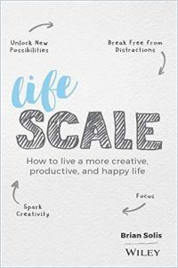 Lifescale book summary