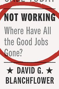 Not Working book summary