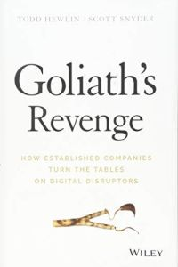 Goliath's Revenge book summary