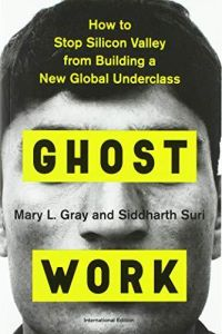 Ghost Work book summary