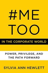 #MeToo in the Corporate World book summary