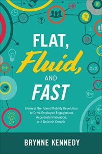 Flat, Fluid, and Fast book summary