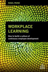 Workplace Learning book summary
