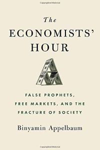 The Economists' Hour book summary