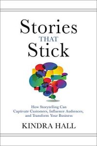 Stories that Stick book summary