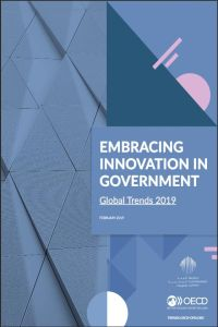 Embracing Innovation in Government summary