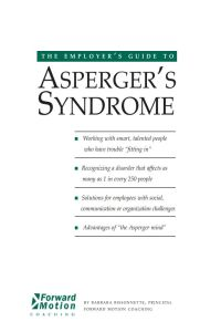 The Employer's Guide to Asperger's Syndrome summary