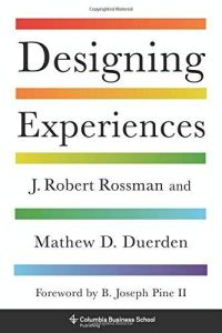 Designing Experiences book summary