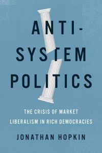 Anti-System Politics book summary