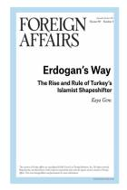 Erdogan's Way