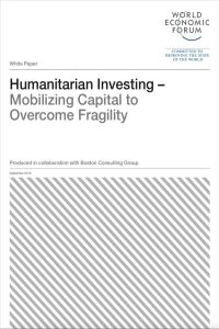Humanitarian Investing summary