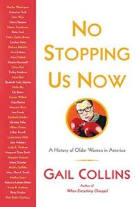 No Stopping Us Now book summary