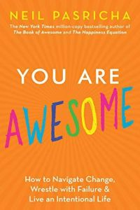 You Are Awesome book summary