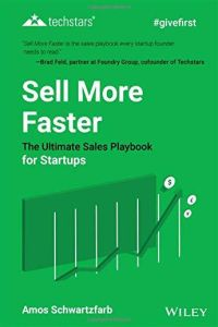 Sell More Faster book summary